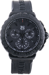 TAG Heuer Formula 1 Chronograph 42 mm  CAU1114.FT6024